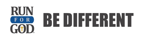 Be Different Banner