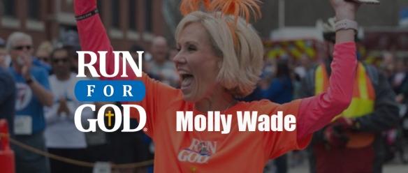 Molly Wade